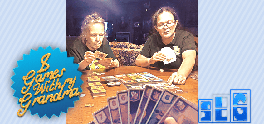 8 Exciting Games to Play with Grandma